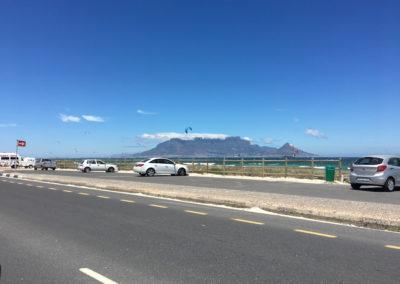 Kitereisen Kapstadt