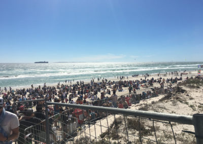 Kitereisen Kapstadt-5