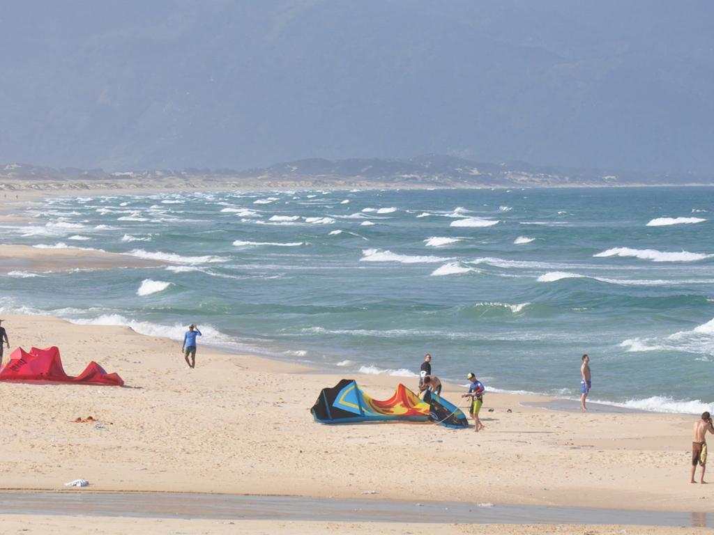 Kitesurf-Vietnam