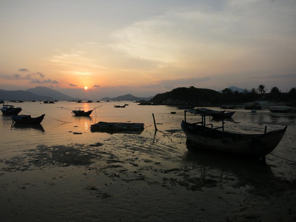 Vietnam-Kitereise